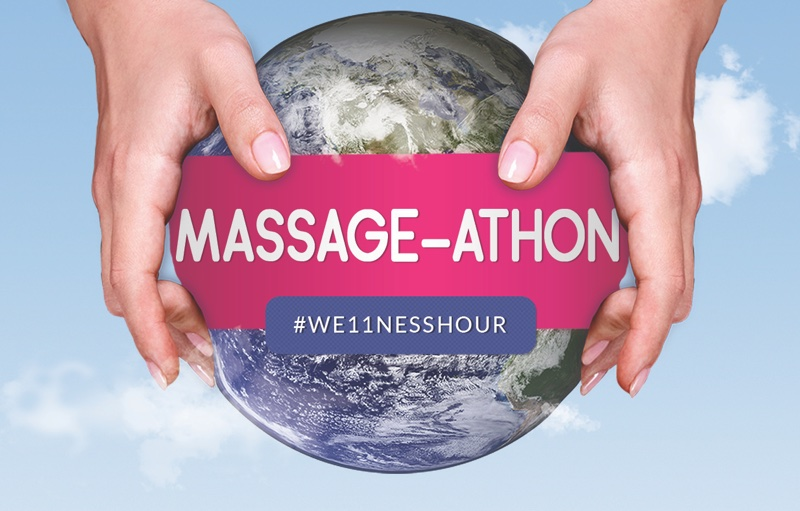 Massage a thon