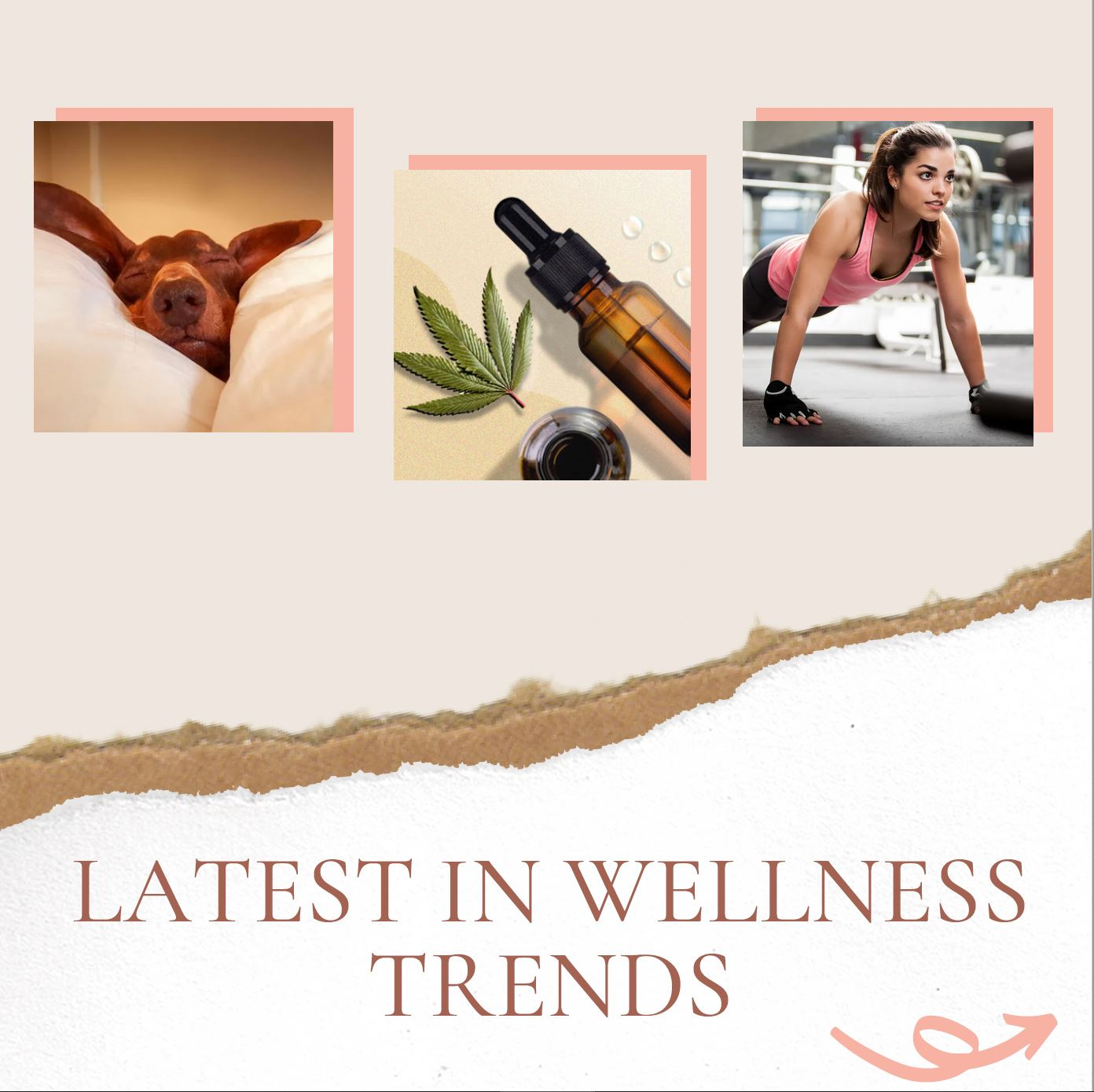 wellness trend pictures